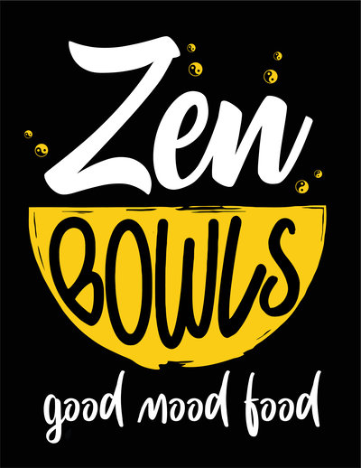 Zen Bowls Logo